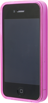 iZound iPhone 4/4S Bumper Pink