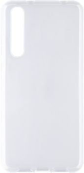 Key Core TPU Case Huawei P20 Pro Clear