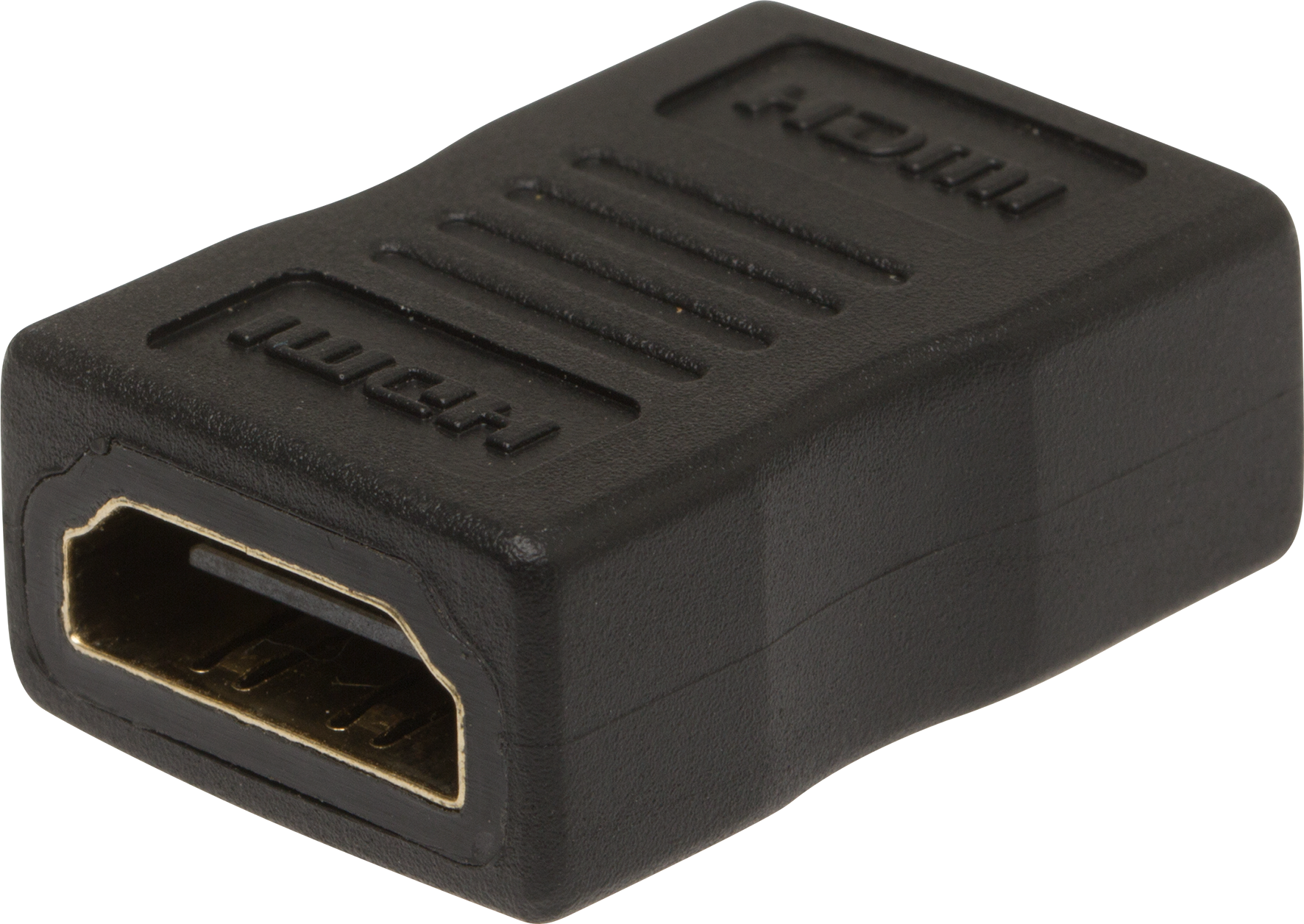 Läs mer om HDMI Female to Female Adapter
