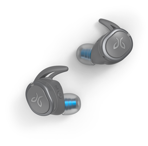 JAYBIRD Run XT Tru Wireless Sports Headphone Storm Gray