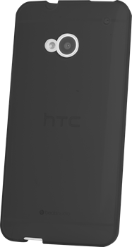 iZound TPU Case HTC One black