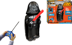 Star Wars Inflatable RC Darth Vader