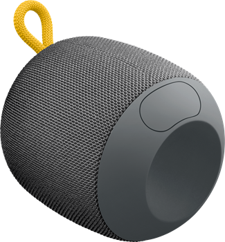 UE Wonderboom Stone Grey