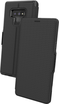 Gear4 Oxford Samsung Galaxy Note 9 Black