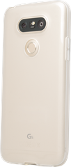 iZound TPU Case LG G5 Transparent