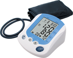 Blood Pressure Monitor BT