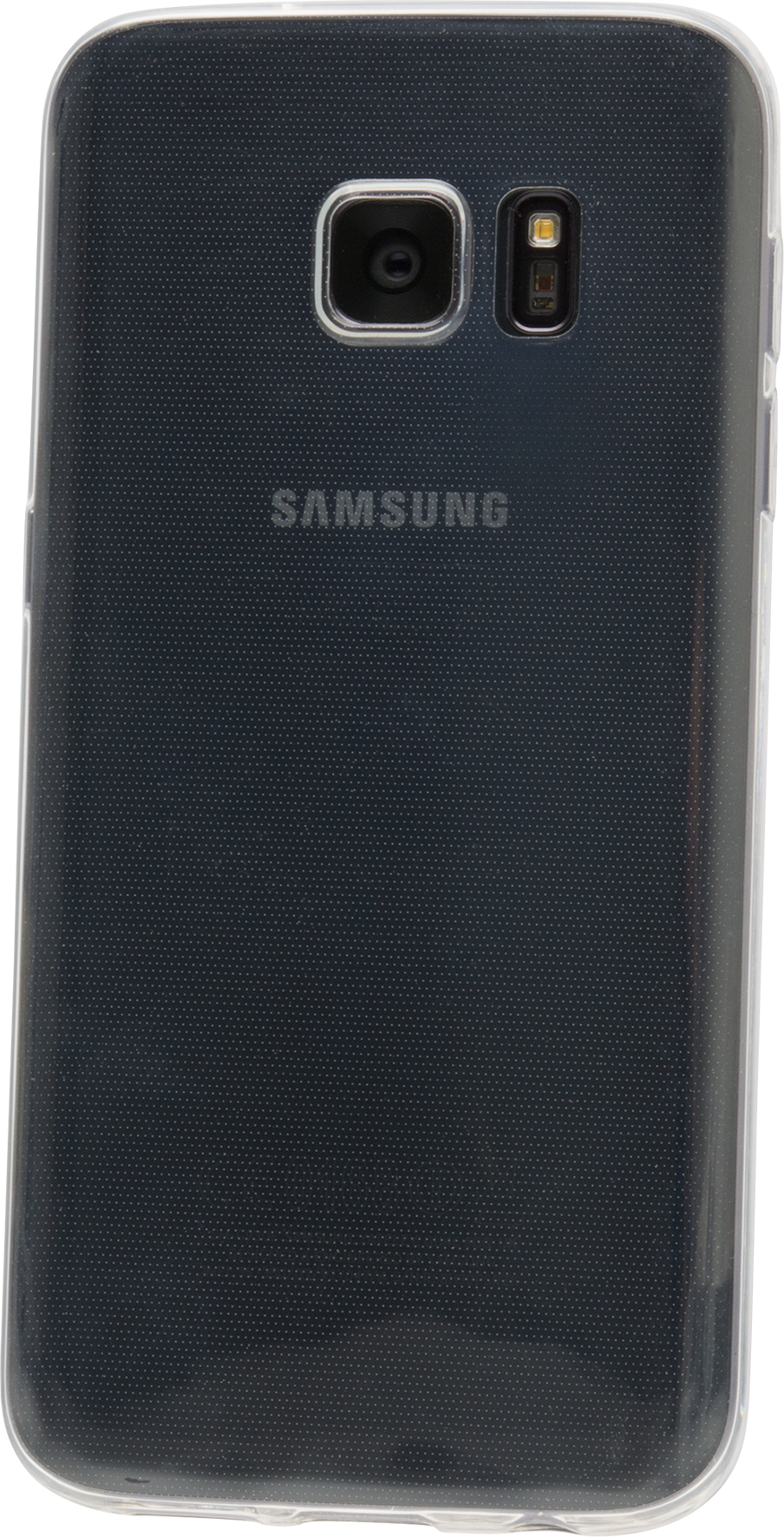 Läs mer om iZound TPU Thin-Case Samsung Galaxy S7 Transparent