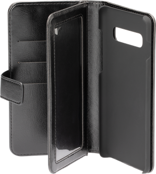 iZound Wallet Case Multi Samsung Galaxy S10 Plus Black