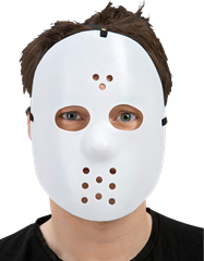 Maskerad Mask Hockey