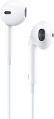 Apple EarPods with Remote and Mic (Bulk)