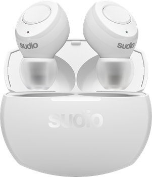 Sudio Tolv R White