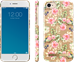 iDeal of Sweden Fashion Case iPhone 6/6S/7/8 Champagne Birds