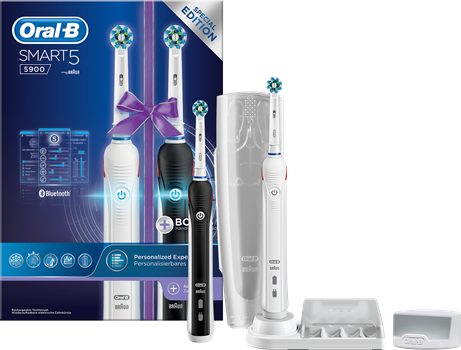 Oral-B Pro 5900 CrossAction Duo