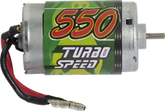Sword H0029 550 Brushed Motor