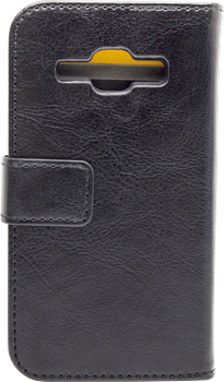 iZound Magnetic Wallet Samsung Galaxy J1 Black