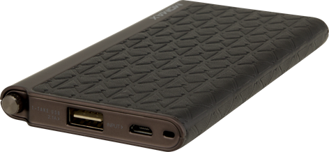 iPower Elite 5000 mAh Black