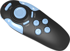 Spectra Optics Bluetooth Remote Controller