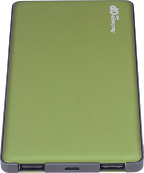 GP PowerBank Voyage 2 MP05 5000mAh Green