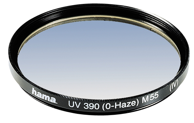 Läs mer om UV-filter 58mm