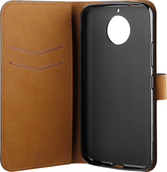 Xqisit Slim Wallet Selection Moto G5S Plus