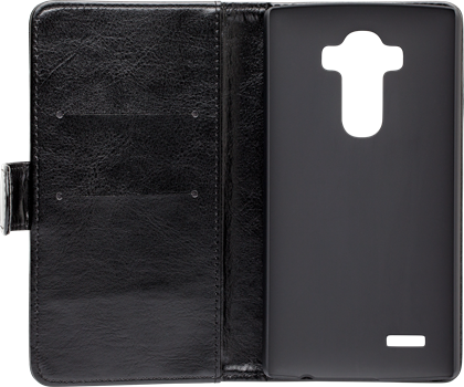 iZound Wallet Case LG G4 Black