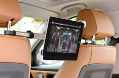 iZound Headrest Holder for Tablet 9-11""