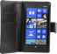 iZound Wallet Case Nokia Lumia 920 Black