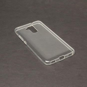 iZound TPU Case Huawei Honor 7 Lite Transparent