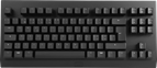 Wooting One Analog RGB Mechanical Keyboard Nordic Basic Red