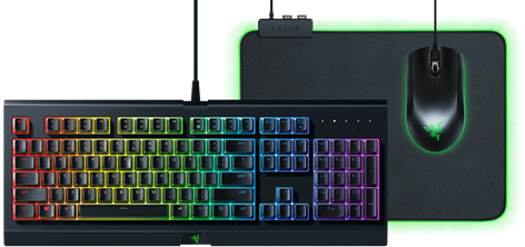Razer Holiday Bundle