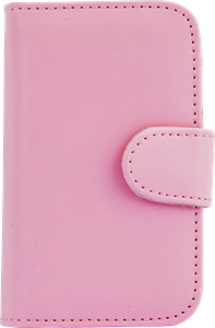 iZound Wallet Case Samsung Galaxy Young Pink