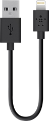 Belkin Charge/Synk Lightning Cable 15 cm