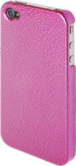 iZound Wet Case iPhone 4/4S Pink