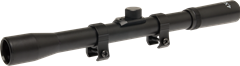 Rifle Scope 4X20