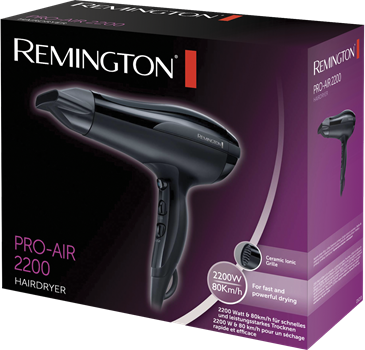 Remington D5210 PRO-Air 2200