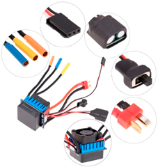 45A Brushless ESC