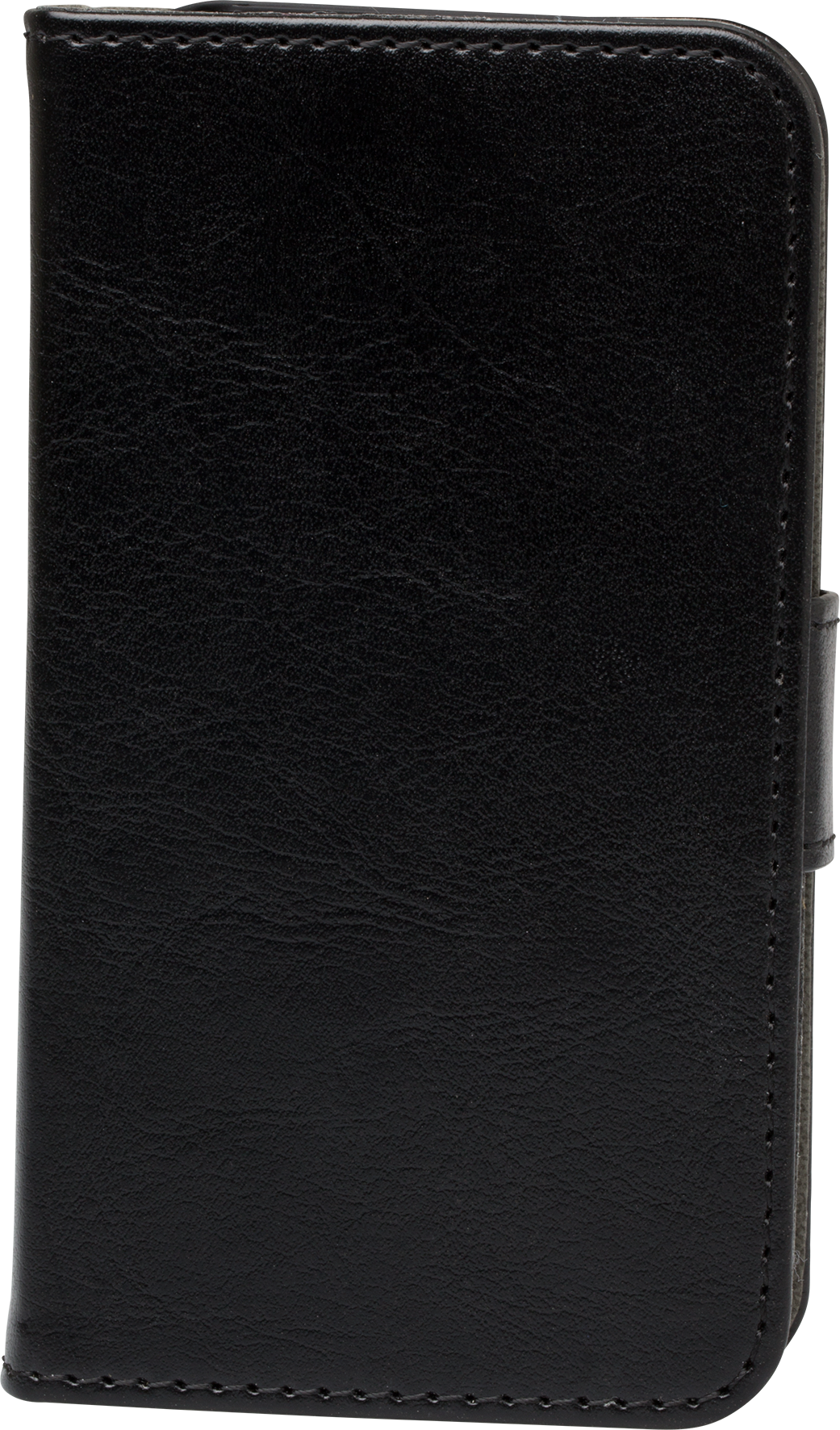 Läs mer om iZound Magnetic Wallet iPhone 4/4S Black