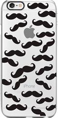 FLAVR iPlate Moustache iPhone 6/6S