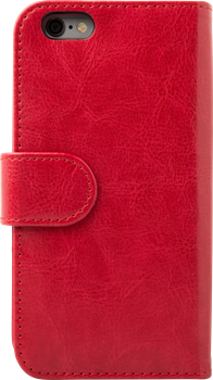 iZound Wallet Case iPhone 6/6S Red