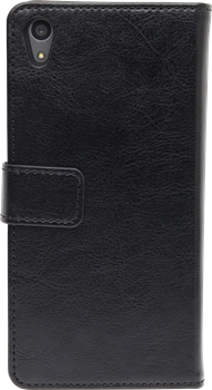 iZound Magnetic Wallet Sony Xperia Z5 Black