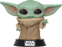 Funko POP Star Wars - Baby Yoda