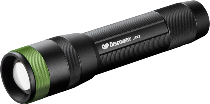 GP DISCOVERY TORCH CR42