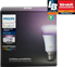 Philips Hue White And Color 10W A60 E27 3 set EU