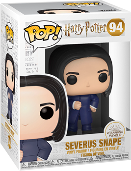 Funko POP Harry Potter - Severus Snape