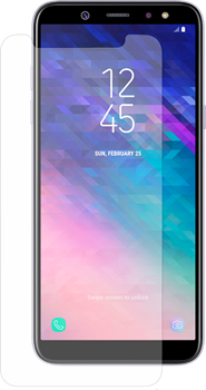 iZound Screen Protector Samsung Galaxy A6 Plus (2018)