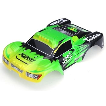 Car body-Green A969-07