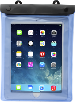 iZound iPad Beach Case