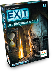 Exit The Game: Det förbjudna slottet