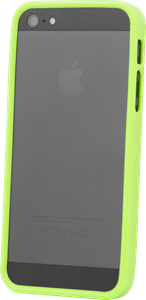 iZound Bumper Green iPhone 5