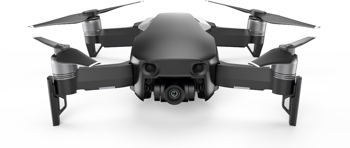 DJI Mavic Air Fly More Combo Onyx Black thumbnail